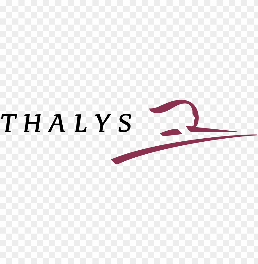 thalys logo png transparent PNG image with transparent background@toppng.com