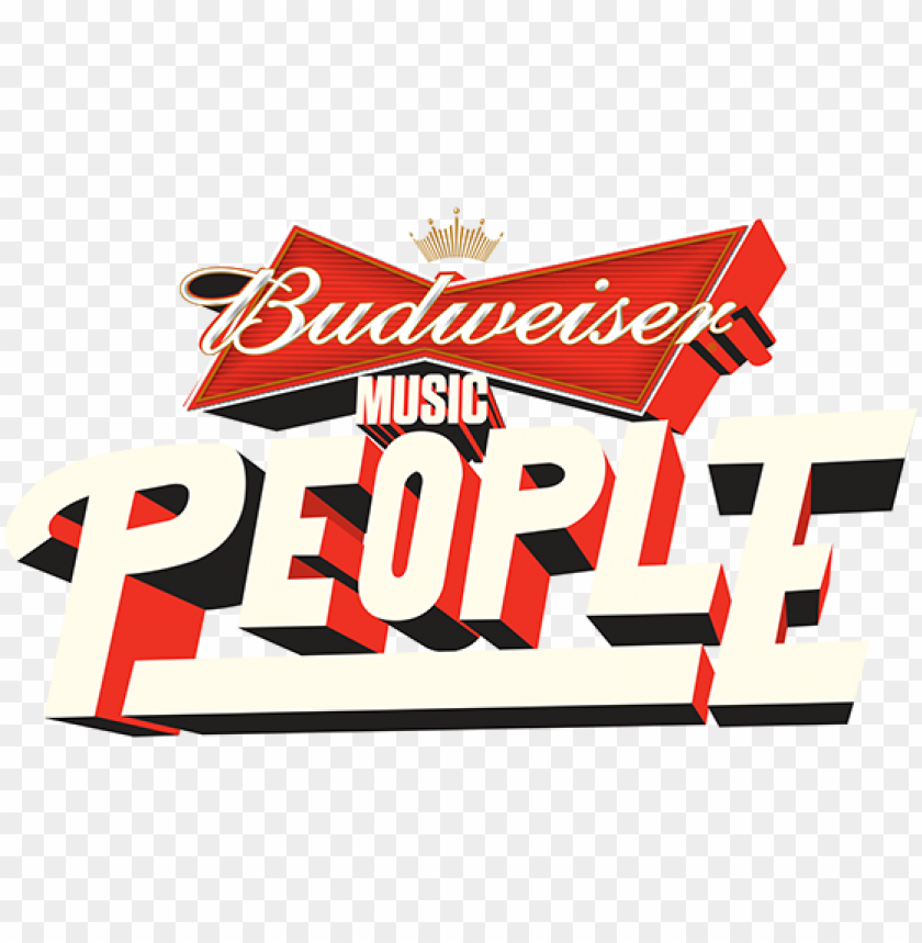 "free PNG thank you - budweiser vinyl sticker decal logo 2 stickers 9"" PNG image with transparent background PNG images transparent"