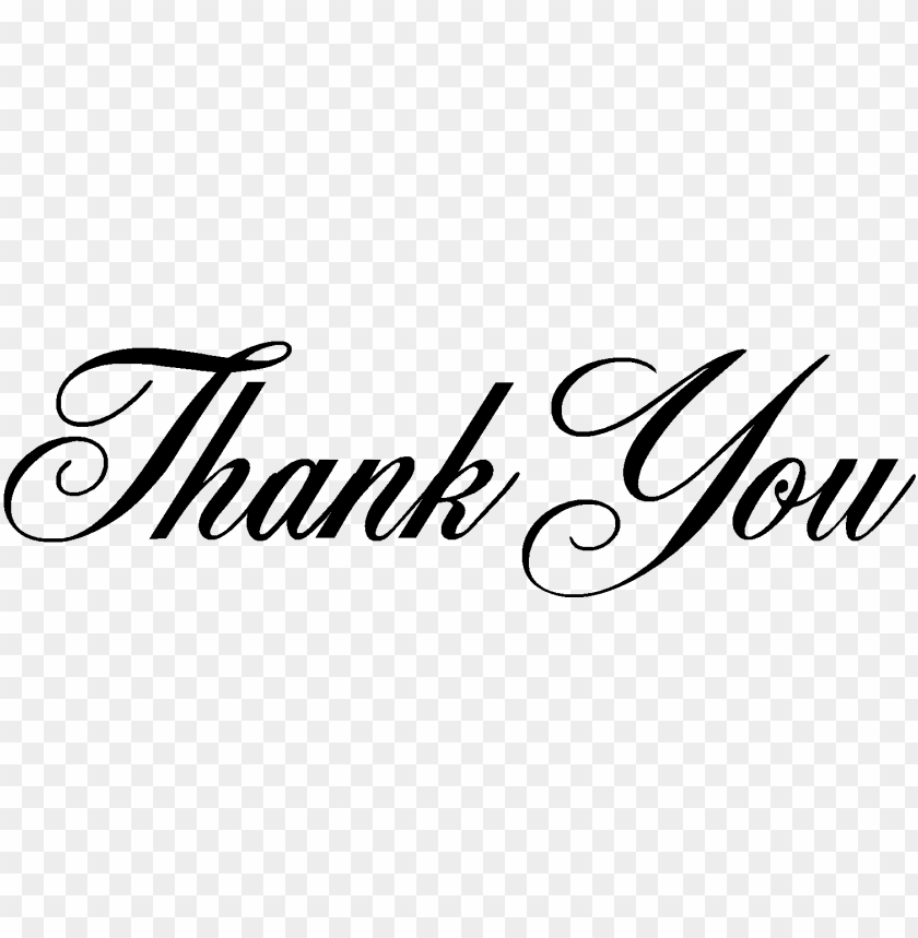 free PNG thank you image - thank you word transparent PNG image with transparent background PNG images transparent