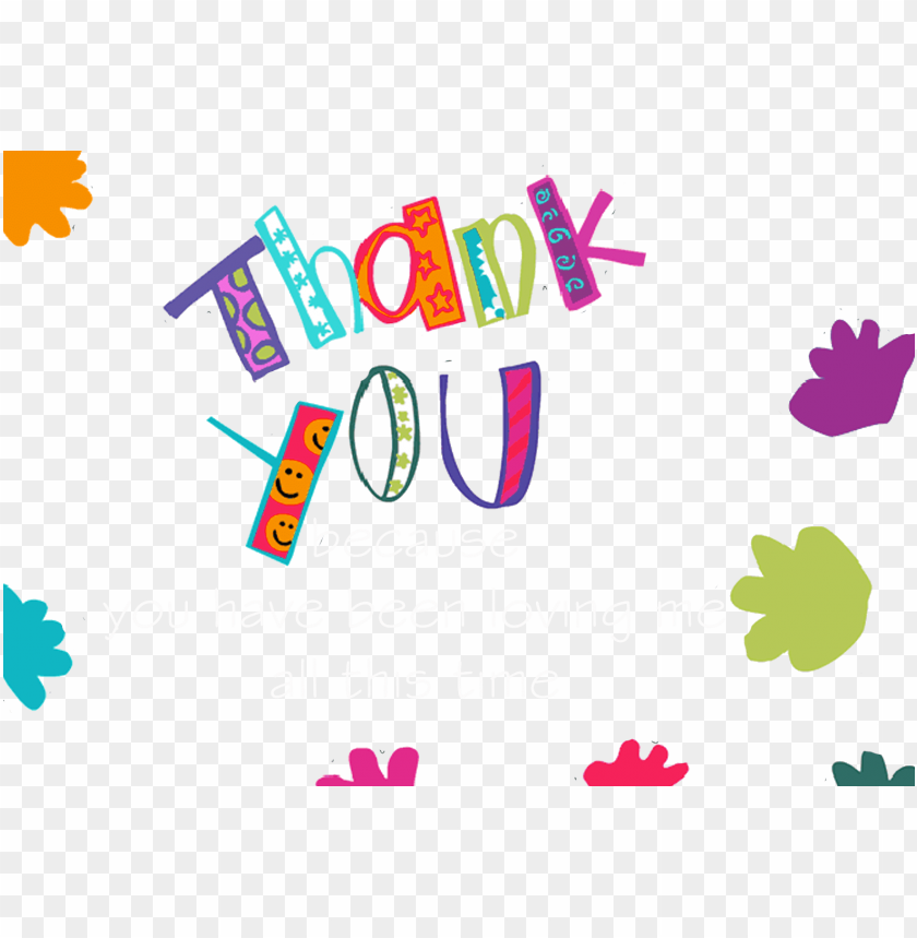 Thank You Vector Animasi Bergerak Untuk Powerpoint Png Image With Transparent Background Toppng