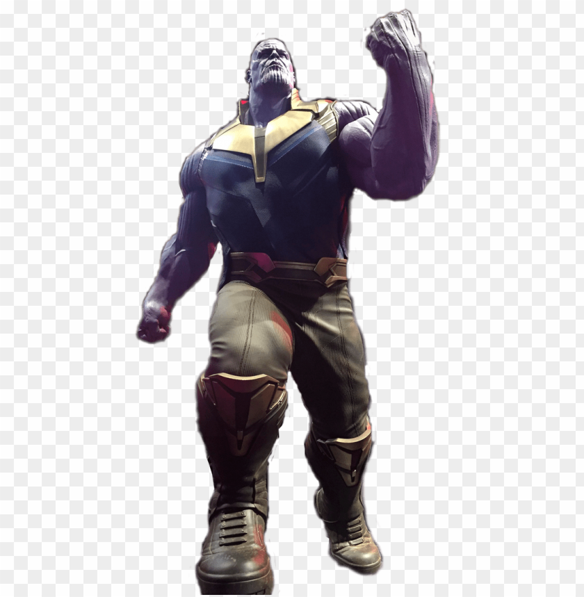 free PNG thanos infinity war png by mundoherois - infinity war thanos PNG image with transparent background PNG images transparent