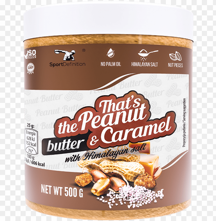 free PNG that's the peanut butter & carmel [with himalayan - peanut butter PNG image with transparent background PNG images transparent
