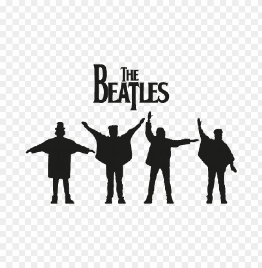free PNG the beatles help! vector logo free download PNG images transparent