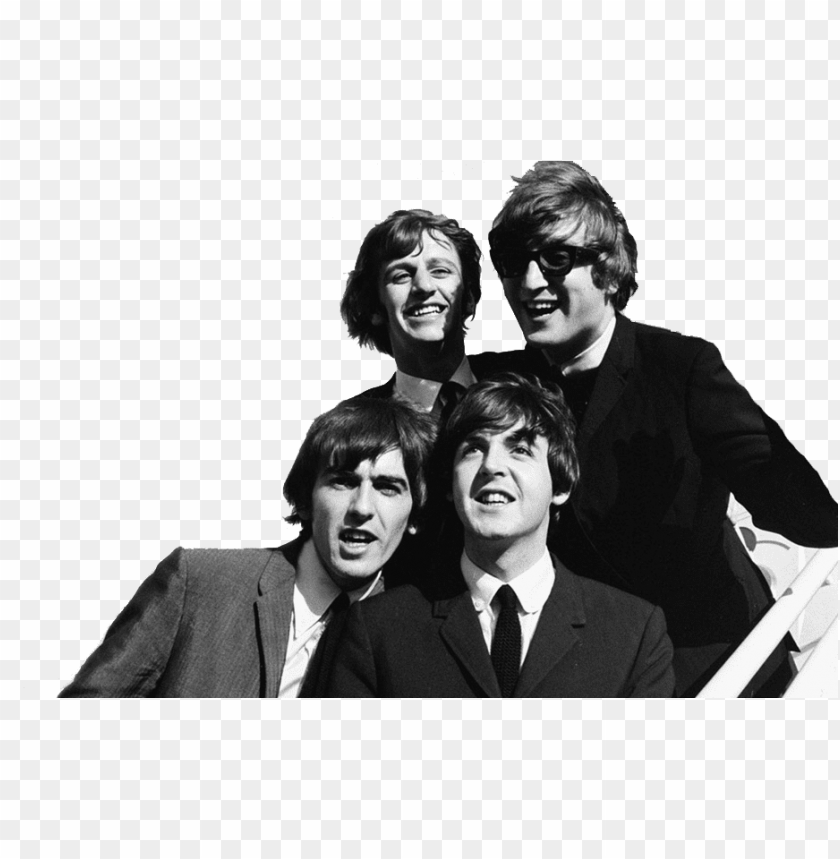 the beatles png *u* es una recopilación de tumblr, - sound of the beatles PNG image with transparent background@toppng.com