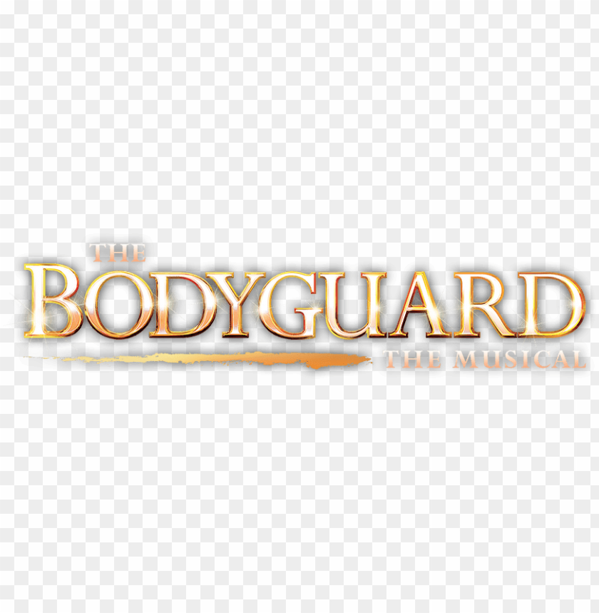 free PNG the bodyguard logo PNG image with transparent background PNG images transparent