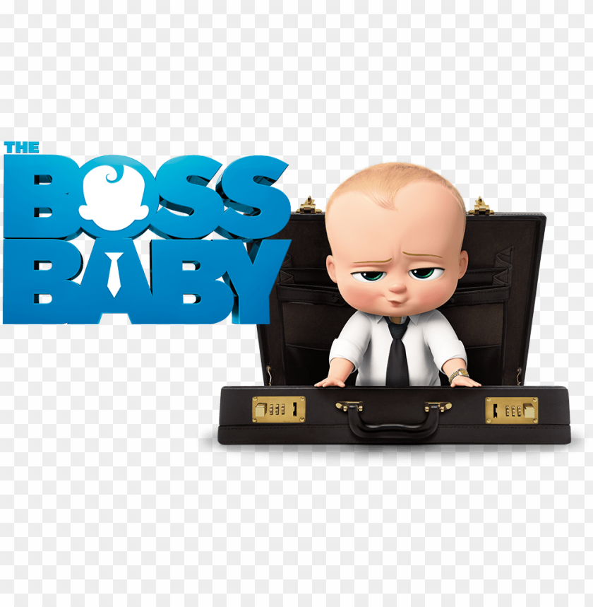 free PNG the boss baby movie fanart fanart tv boss baby wallpaper - boss baby hd wall paper PNG image with transparent background PNG images transparent