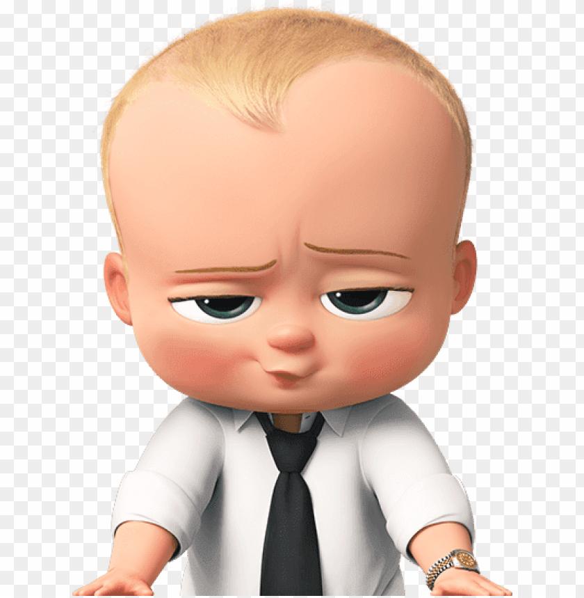 The Boss Baby Png Transparent Image Imagens Do Poderoso Chefinho