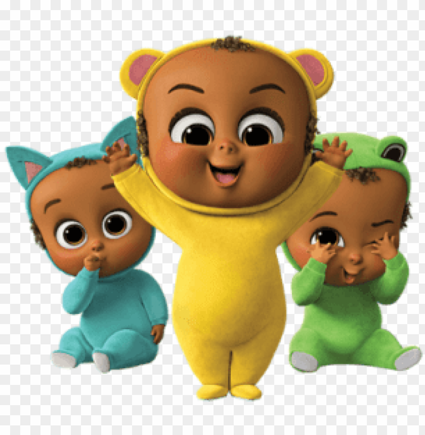 The Boss Baby Render Comments All The Boss Baby Characters