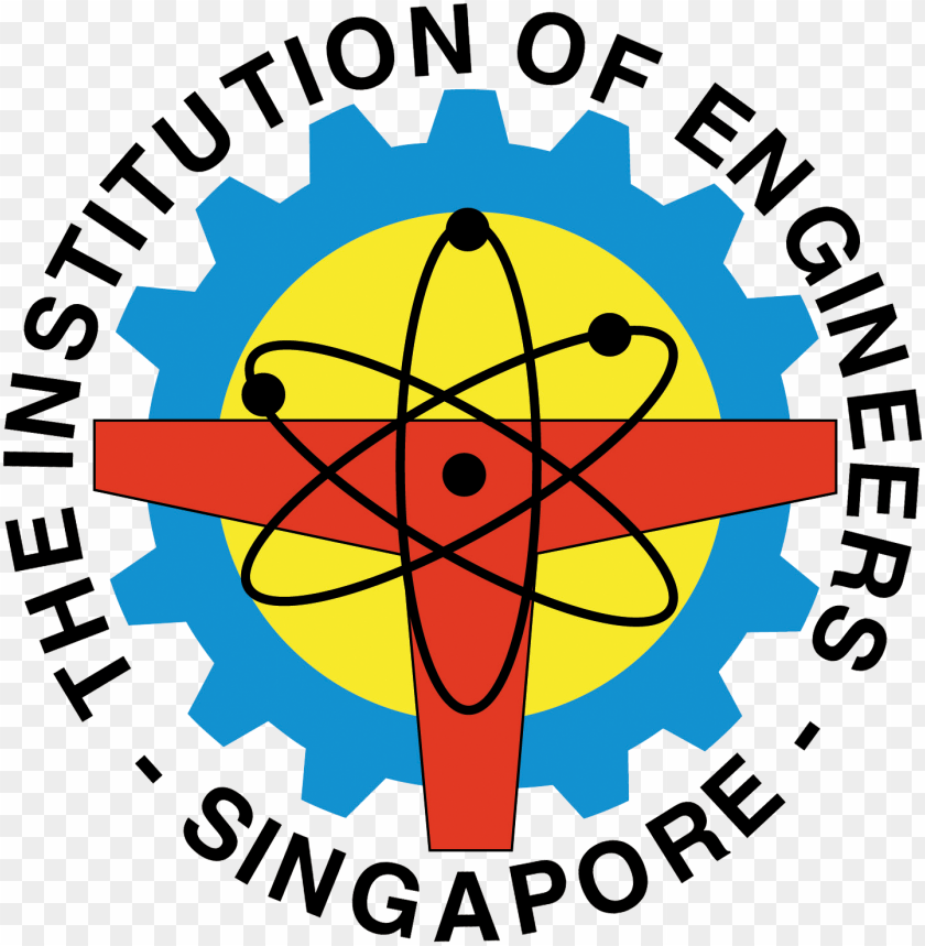 free PNG the chartered engineer registry - ies singapore logo PNG image with transparent background PNG images transparent