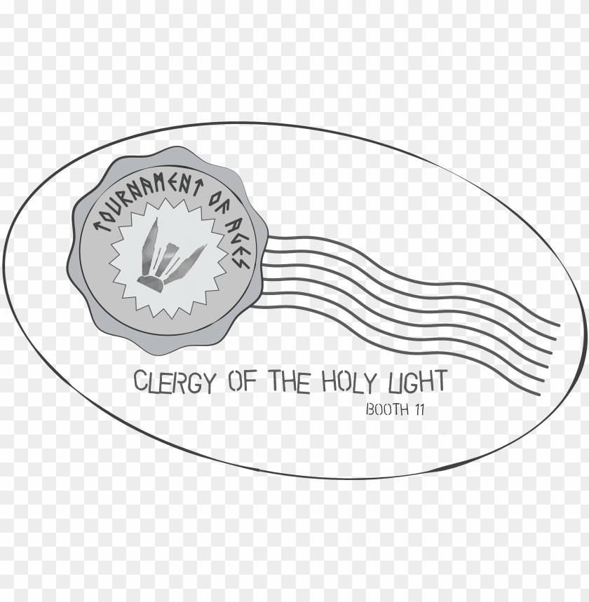 free PNG the clergy of the holy light stamp - circle PNG image with transparent background PNG images transparent