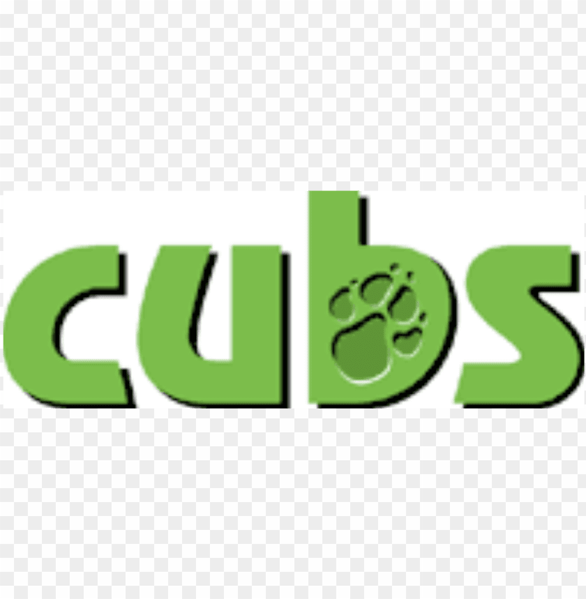 free PNG the cubs take part in many activities that work towards - cubs scouts logo PNG image with transparent background PNG images transparent