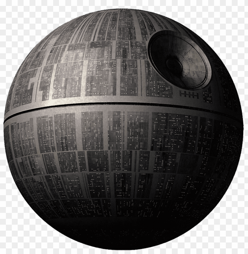 free PNG the death star - star wars death star PNG image with transparent background PNG images transparent