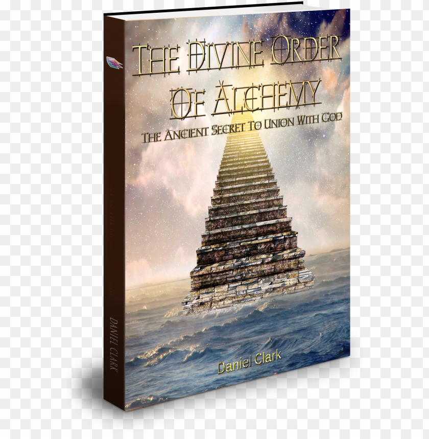 free PNG the divine order of alchemy - poster PNG image with transparent background PNG images transparent