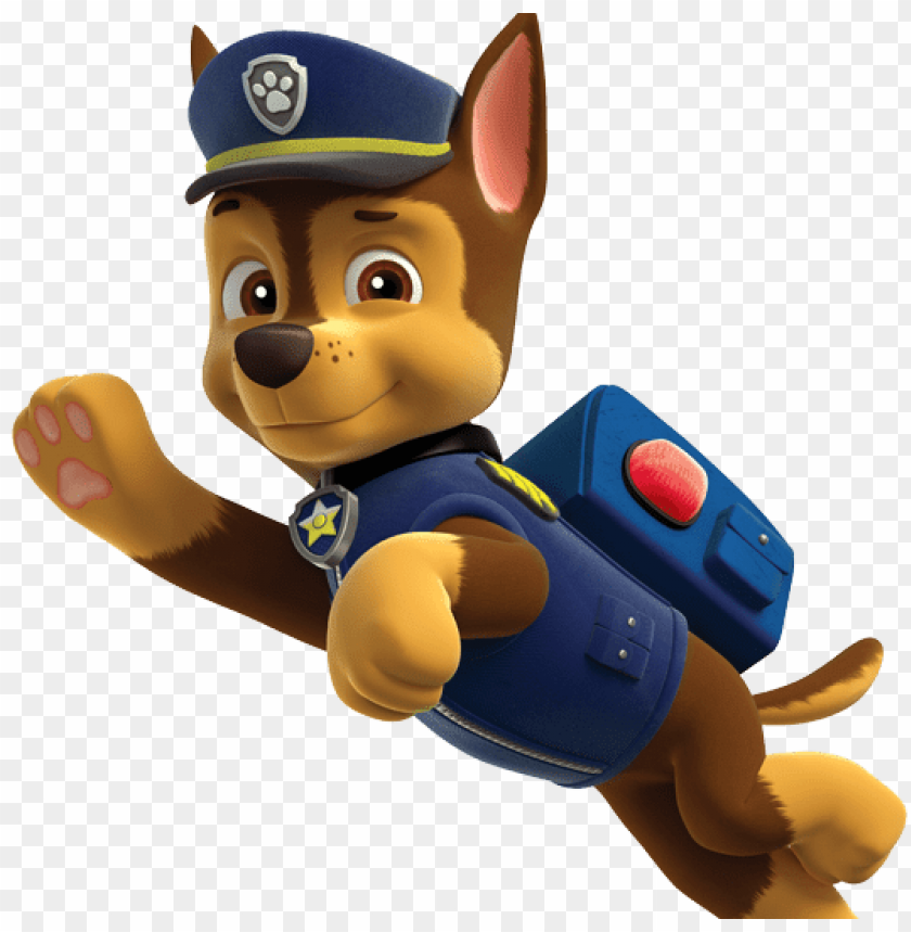 free PNG the end of diy - paw patrol sea patrol chase PNG image with transparent background PNG images transparent