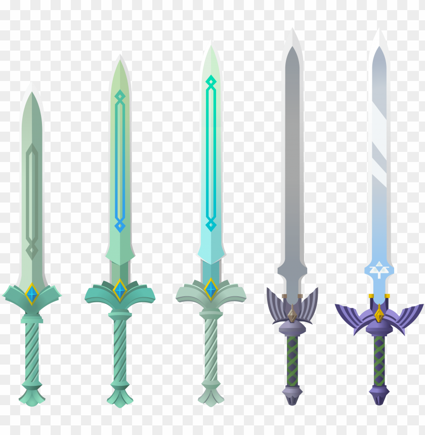 The Evolution Of The Master Sword In Skyward Sword Legend