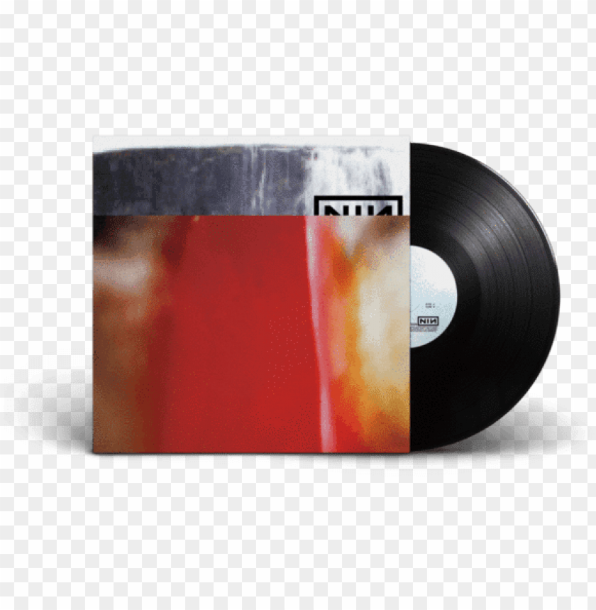 free PNG the fragile 2017 definitive edition 3xlp - nine inch nails the fragile PNG image with transparent background PNG images transparent