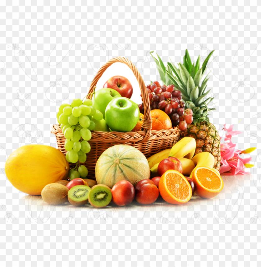 free PNG the fruit basket about - basket of fruits PNG image with transparent background PNG images transparent