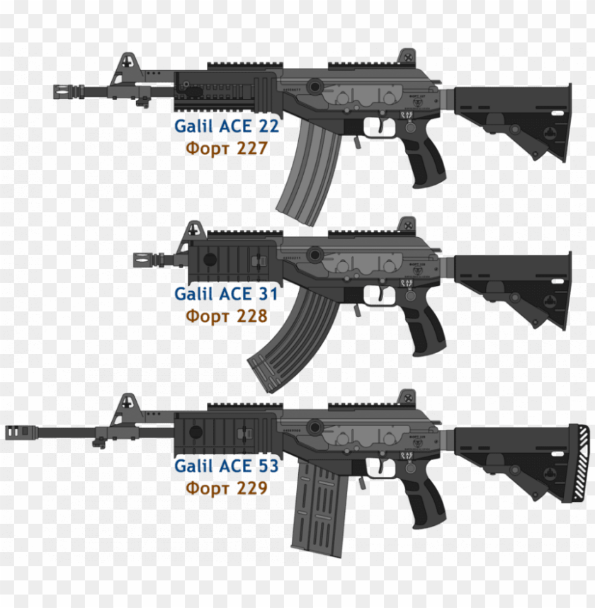 free PNG the galil ace family by deeveecee-d9ynd0q - iwi ace n 22 PNG image with transparent background PNG images transparent