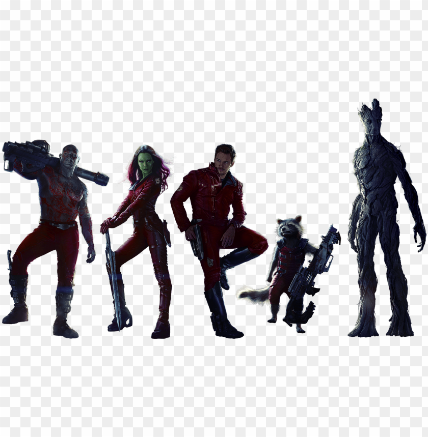 The Guardians Of The Galaxy Guardian Of The Galaxy Png