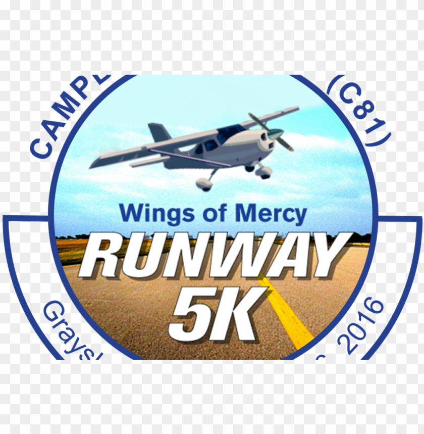 free PNG the lake county runway 5k starts at - wings of mercy runway 5k PNG image with transparent background PNG images transparent