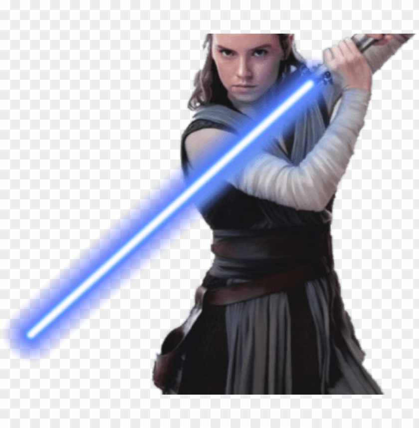 free PNG the last of us clipart render - rey the last jedi PNG image with transparent background PNG images transparent