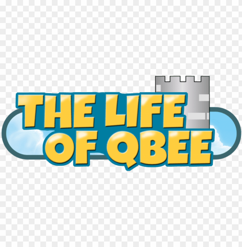 free PNG the life of qbee cubic castles short film/sign-up closed - short film PNG image with transparent background PNG images transparent
