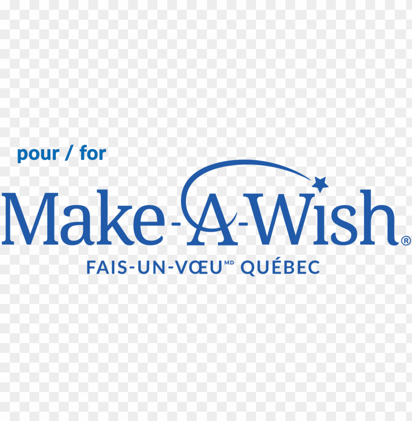 free PNG the make a wish foundation® of canada is committed - make you better not bitter PNG image with transparent background PNG images transparent