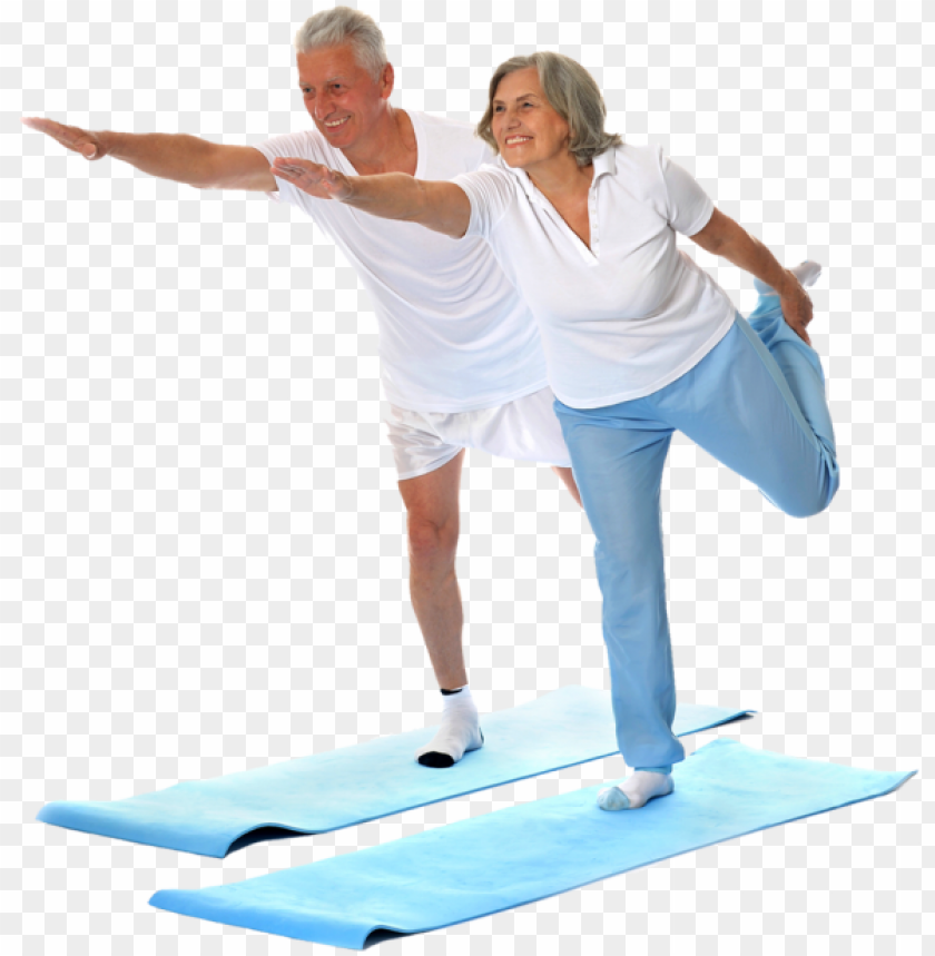 free PNG the national qualification in exercise for the older - changing the face of yoga podcast PNG image with transparent background PNG images transparent