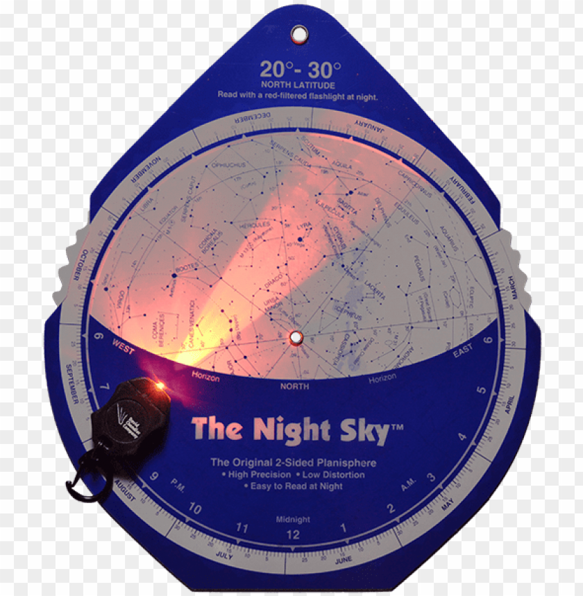 free PNG the night sky/night reader pro bundle - david chandler the night sky planisphere PNG image with transparent background PNG images transparent