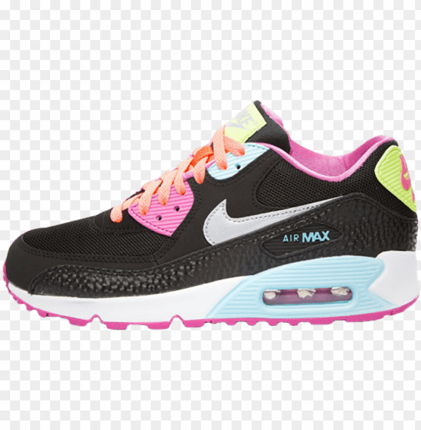 free PNG the nike air max 90 gs fruit loops is scheduled to - nike air max PNG image with transparent background PNG images transparent