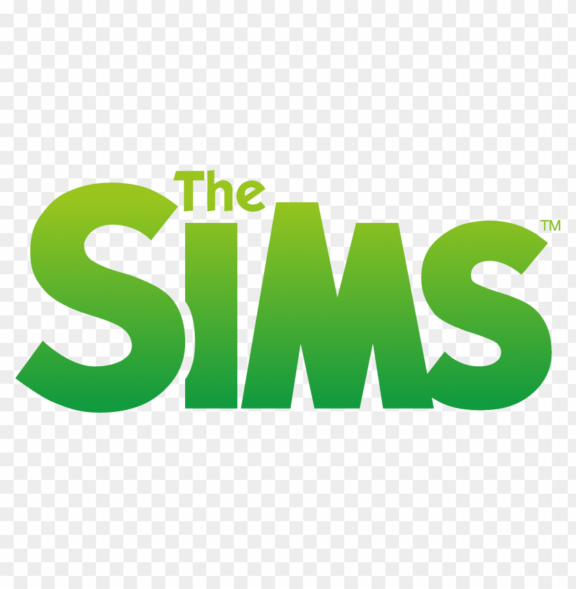 free PNG the sims logo png - Free PNG Images PNG images transparent