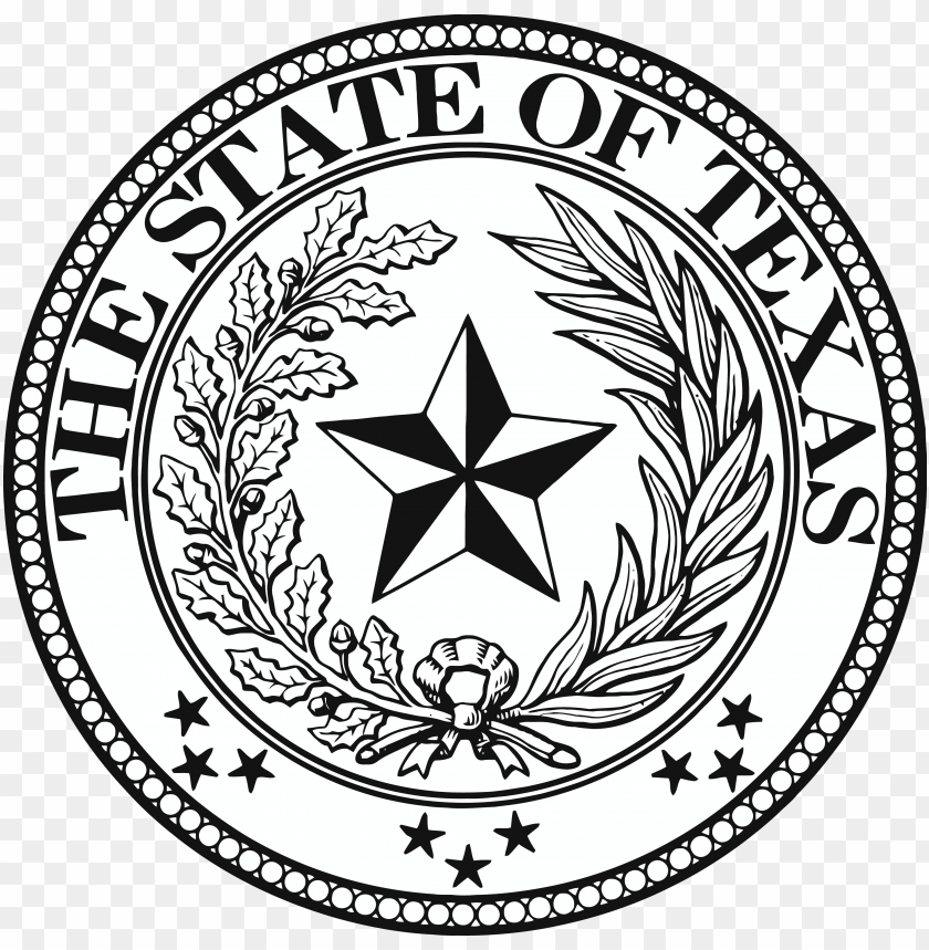 free PNG the state of the texas stamp Symbol logo PNG image with transparent background PNG images transparent