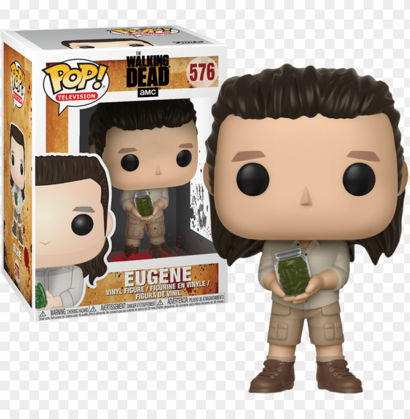 free PNG the walking dead - funko pop the walking dead PNG image with transparent background PNG images transparent