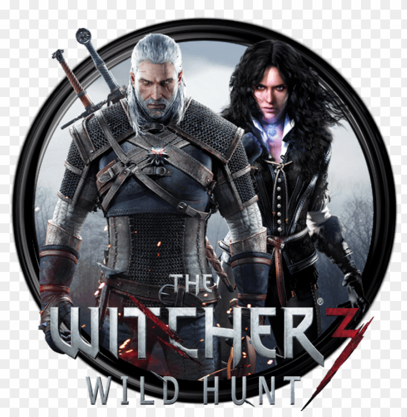 free PNG the witcher 3 logo png - Free PNG Images PNG images transparent