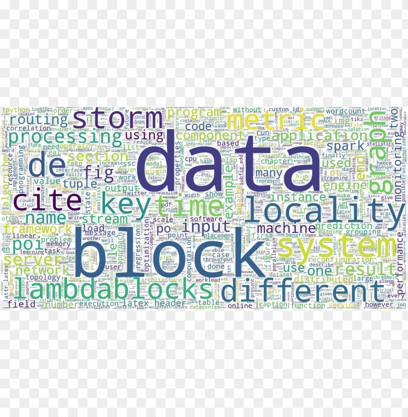 free PNG thesis wordcloud - poster PNG image with transparent background PNG images transparent