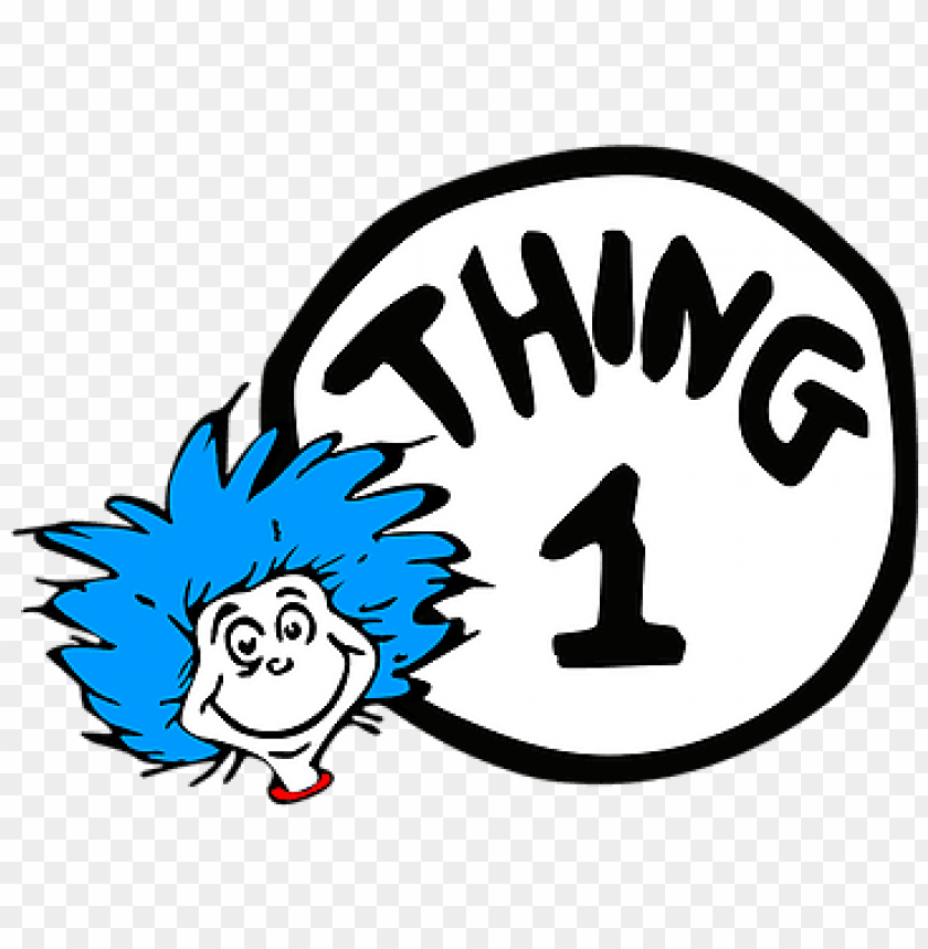 free PNG thing 1 and thing 2 shirs thing - thing 1 2 3 4 5 PNG image with transparent background PNG images transparent