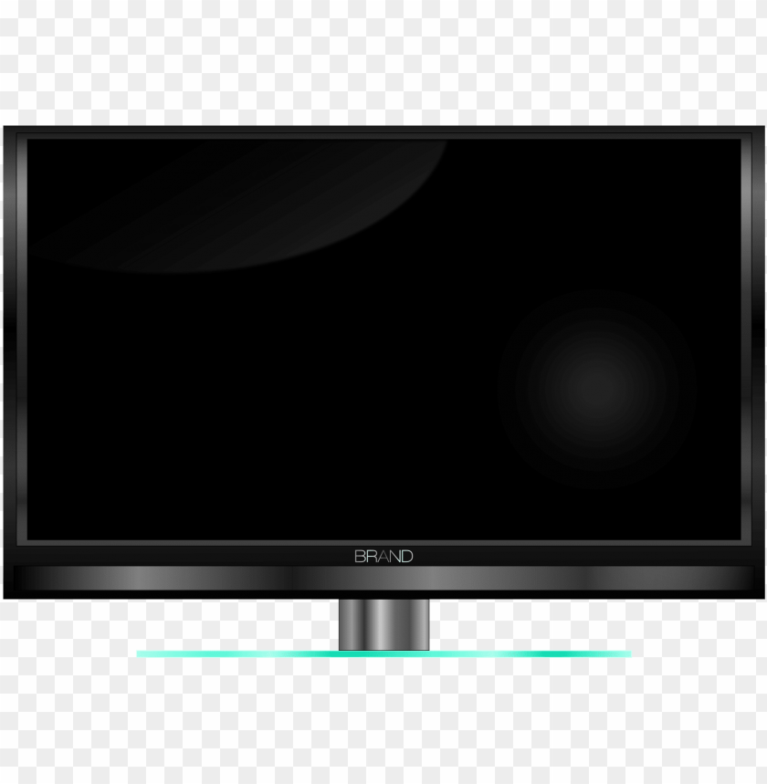 This Free Icons Design Of Lcd Led Plasma Tv Png Free Png Images Toppng