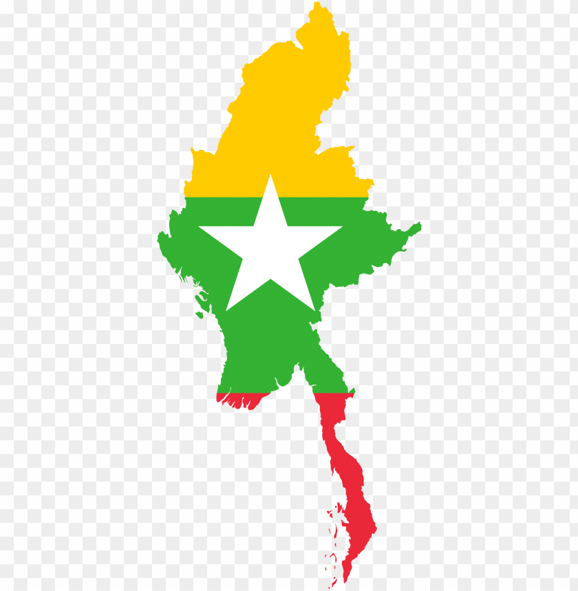 free PNG this free icons png design of myanmar map fla PNG image with transparent background PNG images transparent