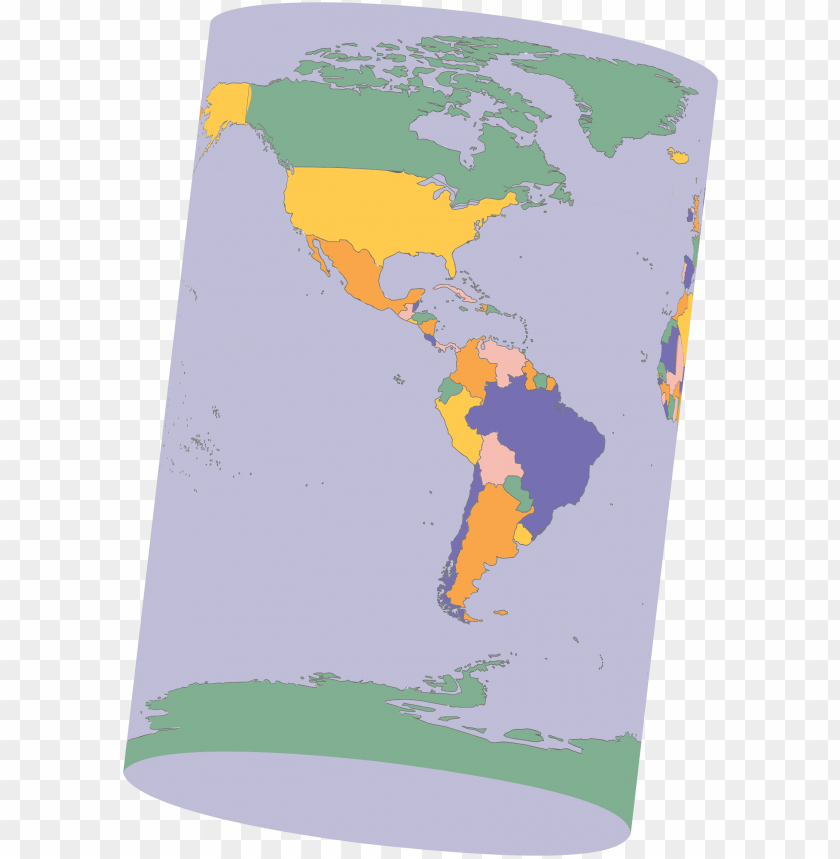 free PNG this free icons png design of political map earth cylinder PNG image with transparent background PNG images transparent