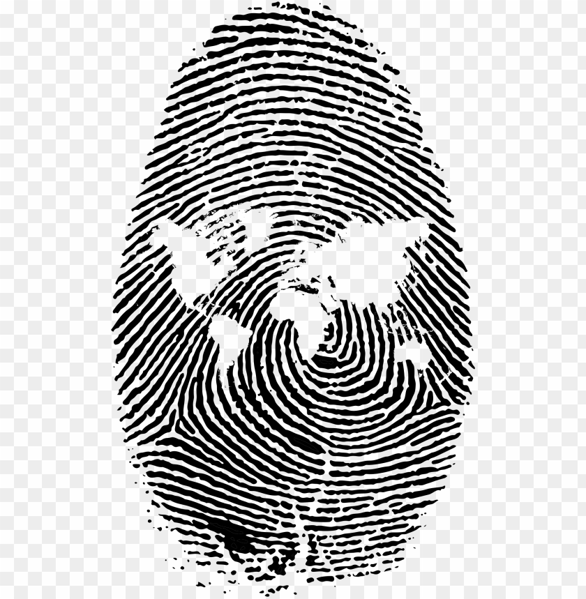 free PNG this free icons png design of world map finger print PNG image with transparent background PNG images transparent