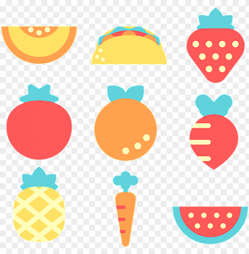 free PNG this graphics is fruit food food icon icon about food - food png - Free PNG Images PNG images transparent