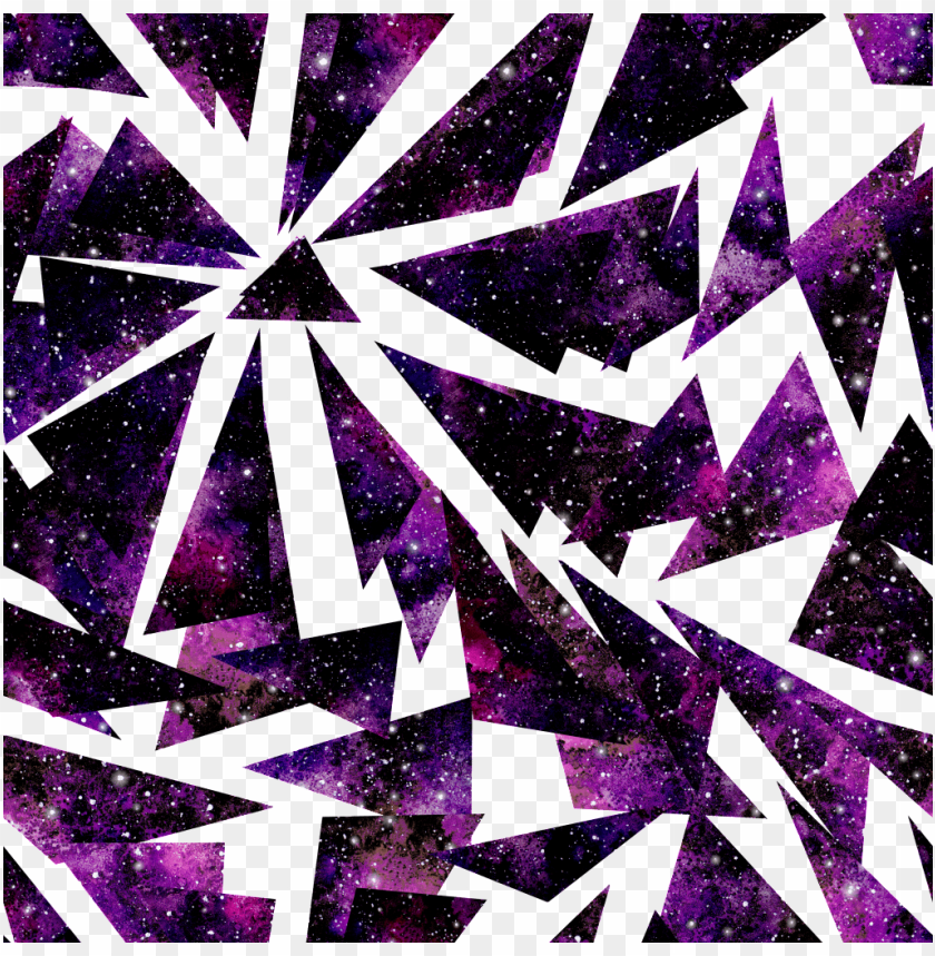 free PNG this graphics is hand drawn gradient geometric triangle - portable network graphics PNG image with transparent background PNG images transparent