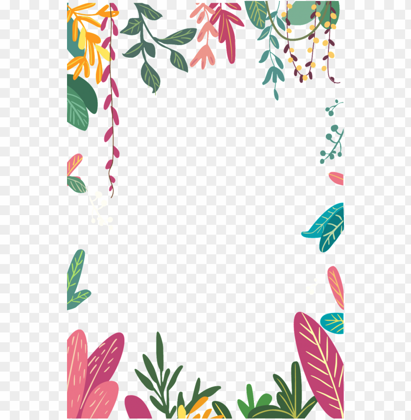 free PNG this graphics is plant border cartoon transparent about - zardozi work flamingo embroidery handmade badge funny PNG image with transparent background PNG images transparent
