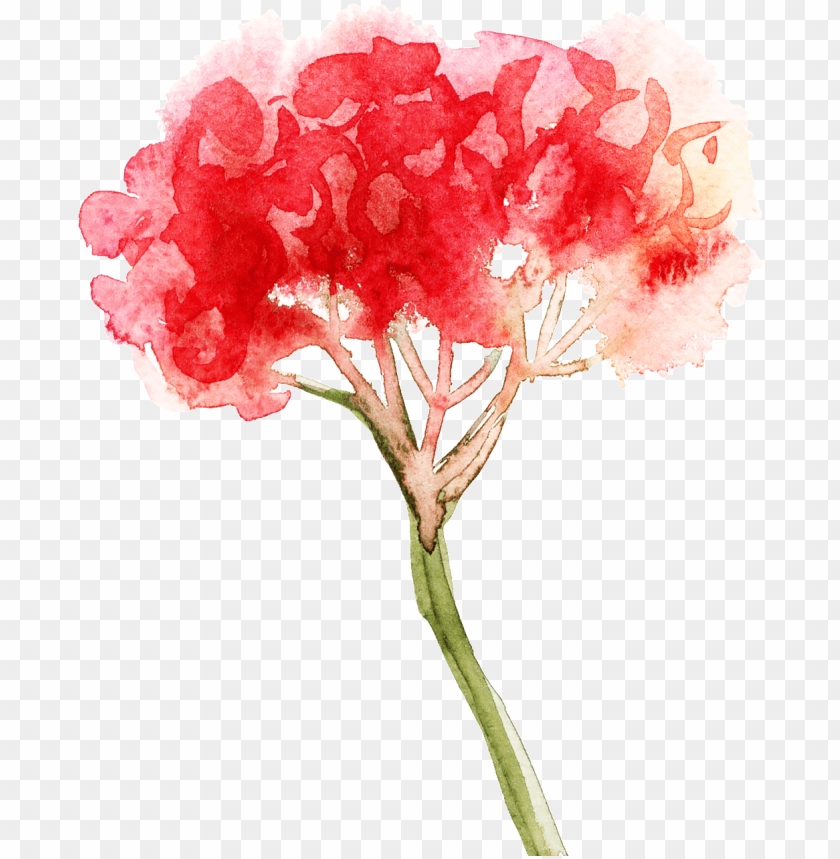 free PNG this graphics is red light bouquet cartoon transparent - portable network graphics PNG image with transparent background PNG images transparent