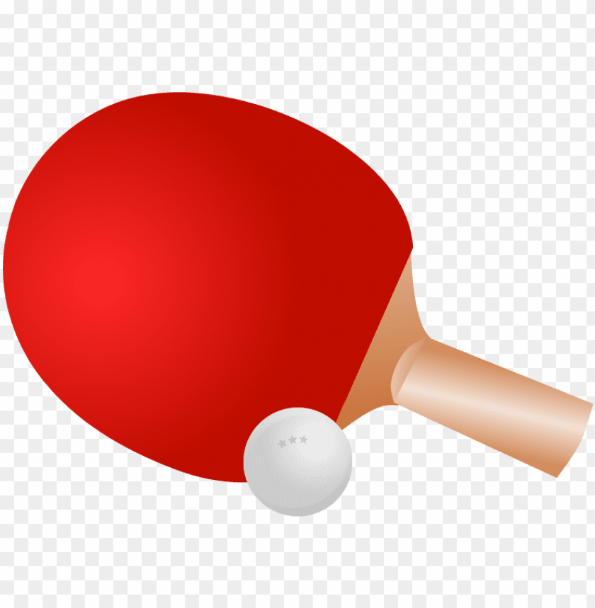 free PNG this graphics is table tennis and racket ns about table - table tennis bat vector PNG image with transparent background PNG images transparent