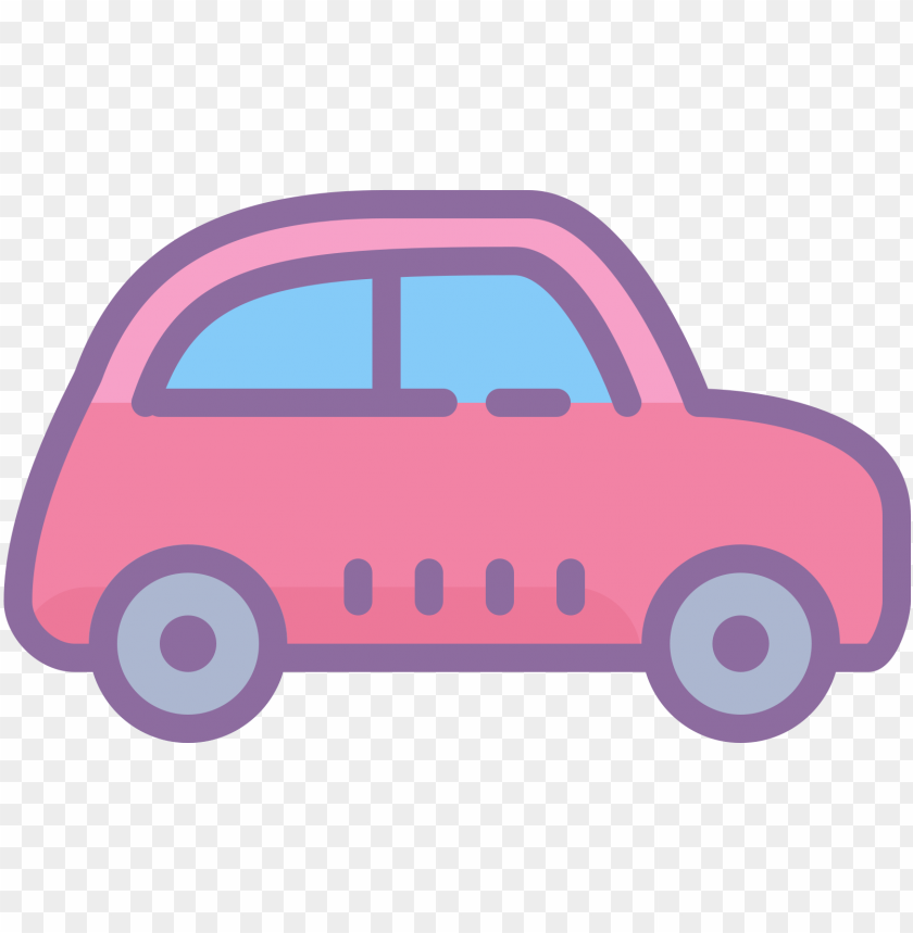 free PNG this icon is a part of a collection of fiat 500 flat - fiat 500 PNG image with transparent background PNG images transparent
