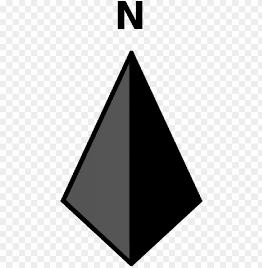 free PNG this - north arrow for maps PNG image with transparent background PNG images transparent