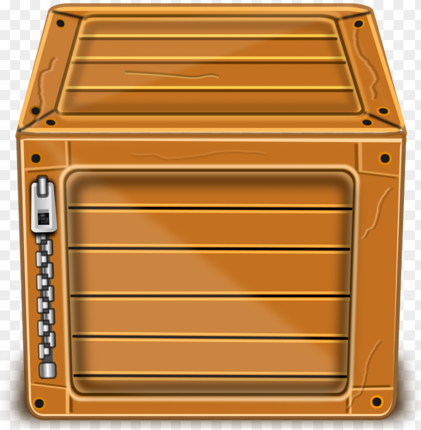 free PNG this png file is about box , wood , package - wooden box vector PNG image with transparent background PNG images transparent