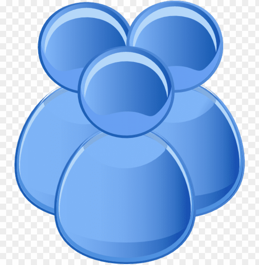 free PNG three users iconat clker - online users icon png - Free PNG Images PNG images transparent