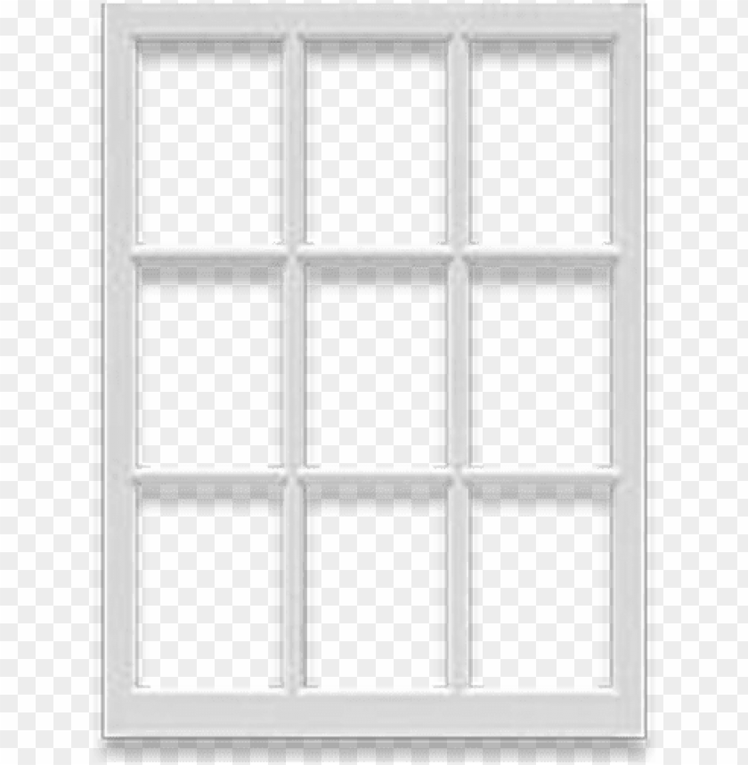 free PNG three wide three tall window - tall window PNG image with transparent background PNG images transparent